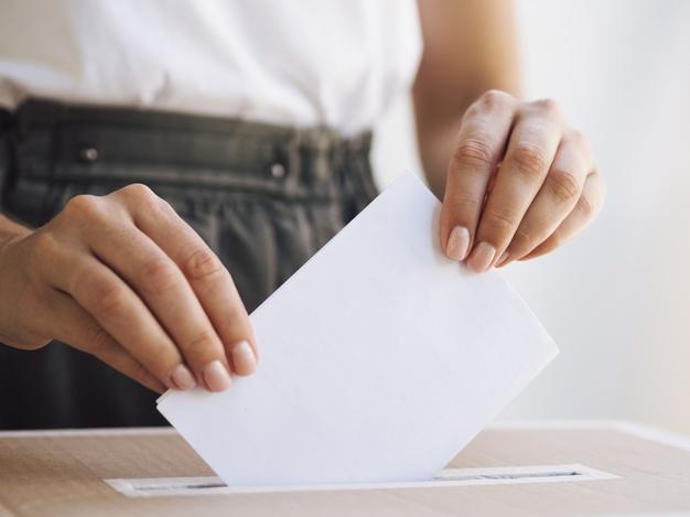 En 1821 emitieron ley que quitaba derechos ciudadanos a los que vendían o compraban votos