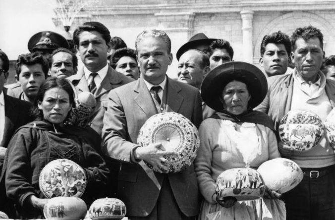 Arguedas reconoce su deuda a Lima y al mundo andino. Confesiones de 1966, novena parte