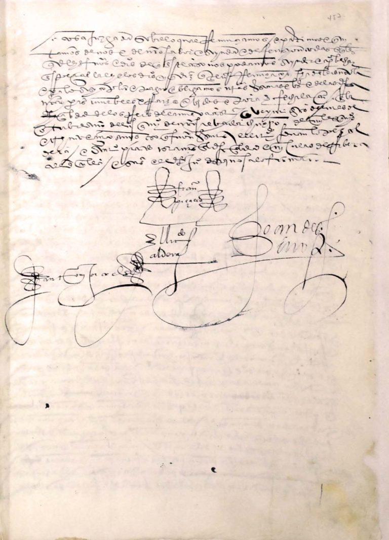 """""""Protocolo ambulante de los conquistadores"""", el libro más antiguo del Perú"""